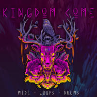 Kingdom Come - MIDI Pack