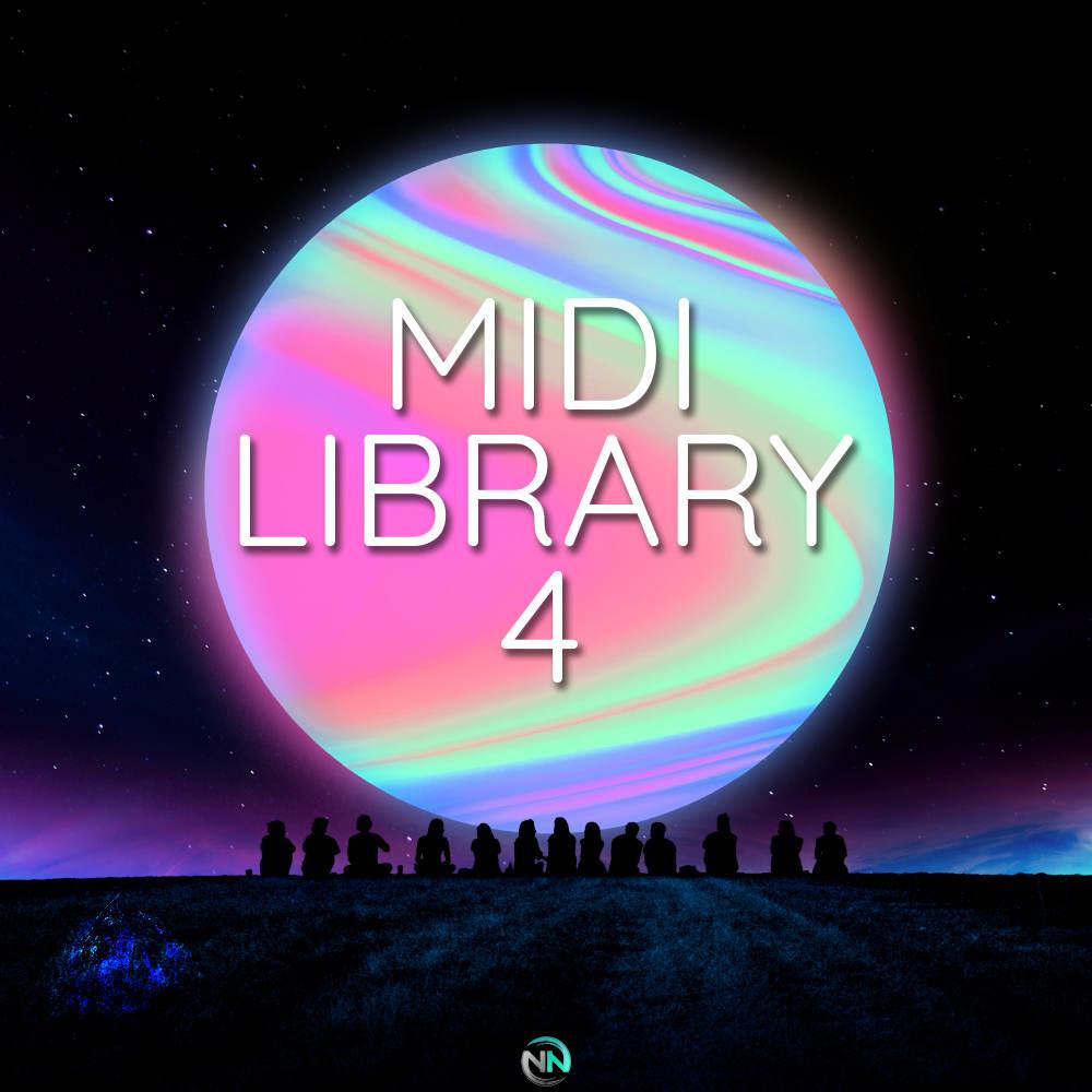 MIDI Library Vol. 4