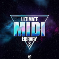 Ultimate MIDI Library 3