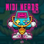 MIDI Nerds 1 - Pads & Atmospheres