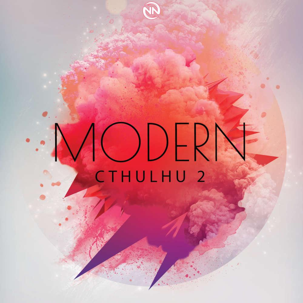 Modern Cthulhu 2