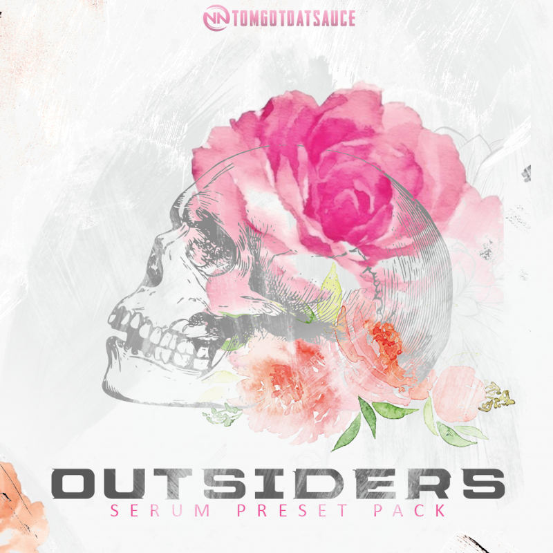 Outsiders Serum Preset Pack