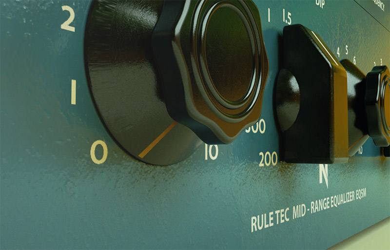 Supporting image for Rule Tec EQ5M