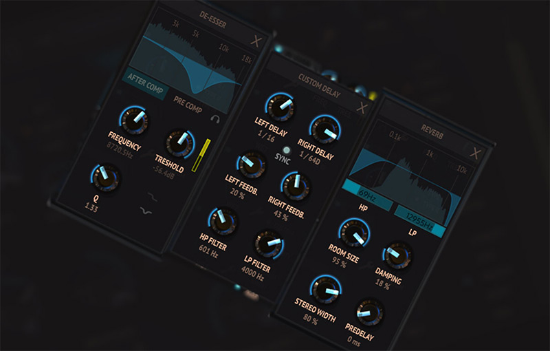 Supporting image for Vocal Finalizer
