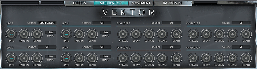 Supporting image for Vektor