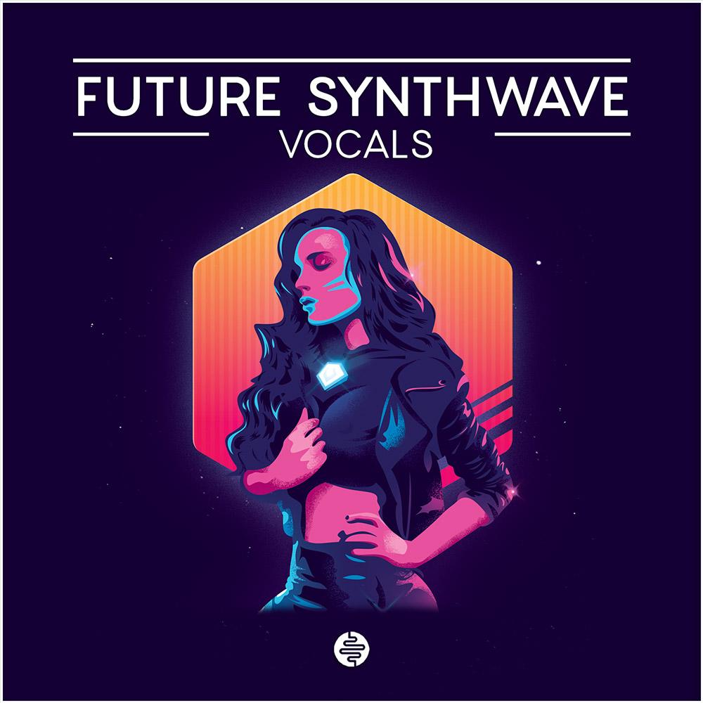 Future Synthwave Vocals