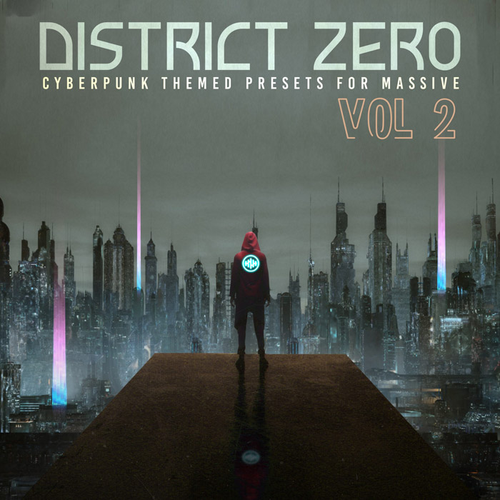 District Zero Vol 2