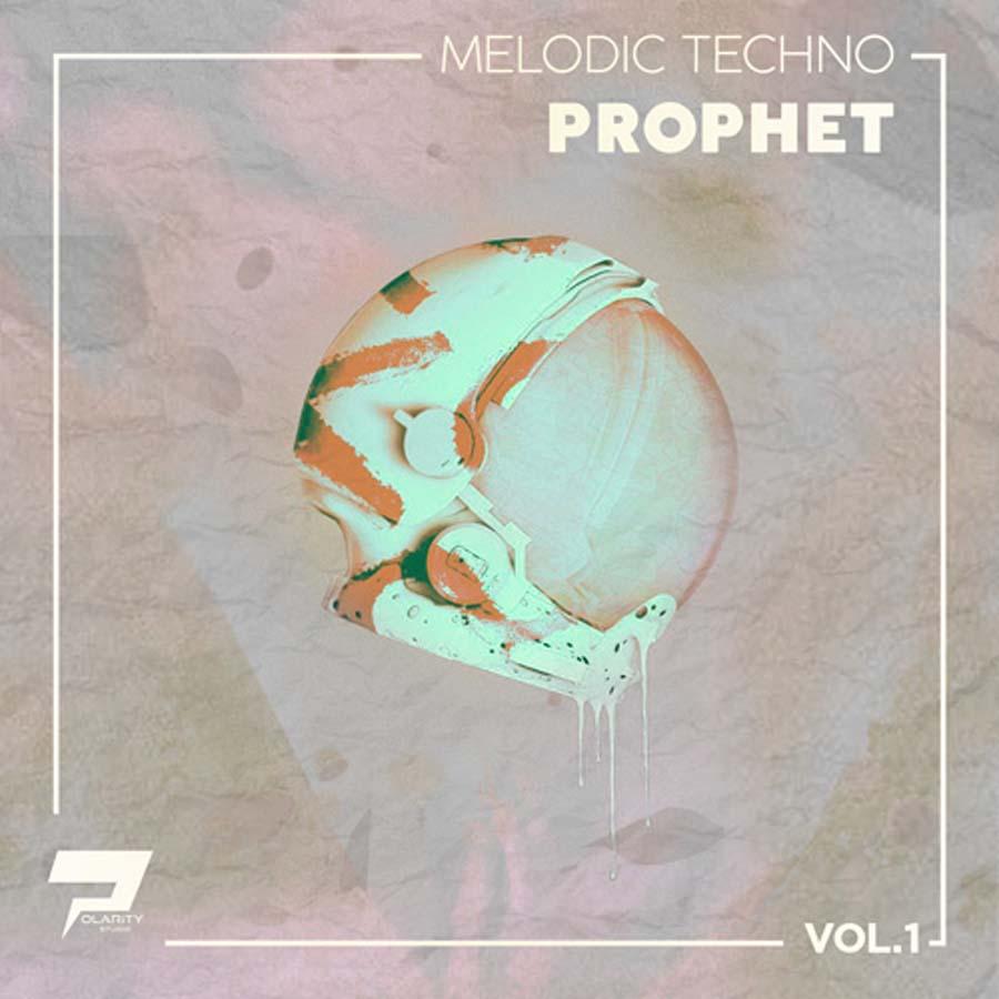 Melodic Techno Loops & Prophet Presets Vol.1