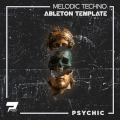 Psychic [Melodic Techno Ableton Template]