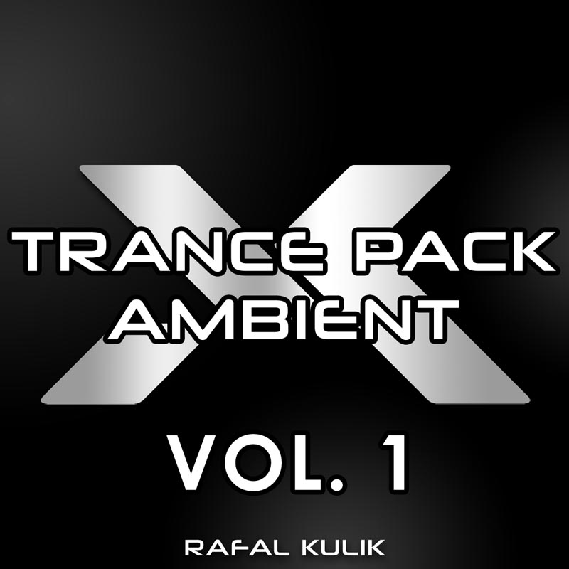 Trance Pack Ambient vol 1
