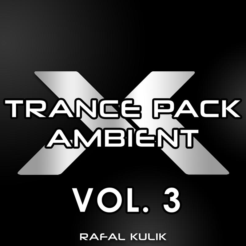 Trance Pack Ambient vol 3