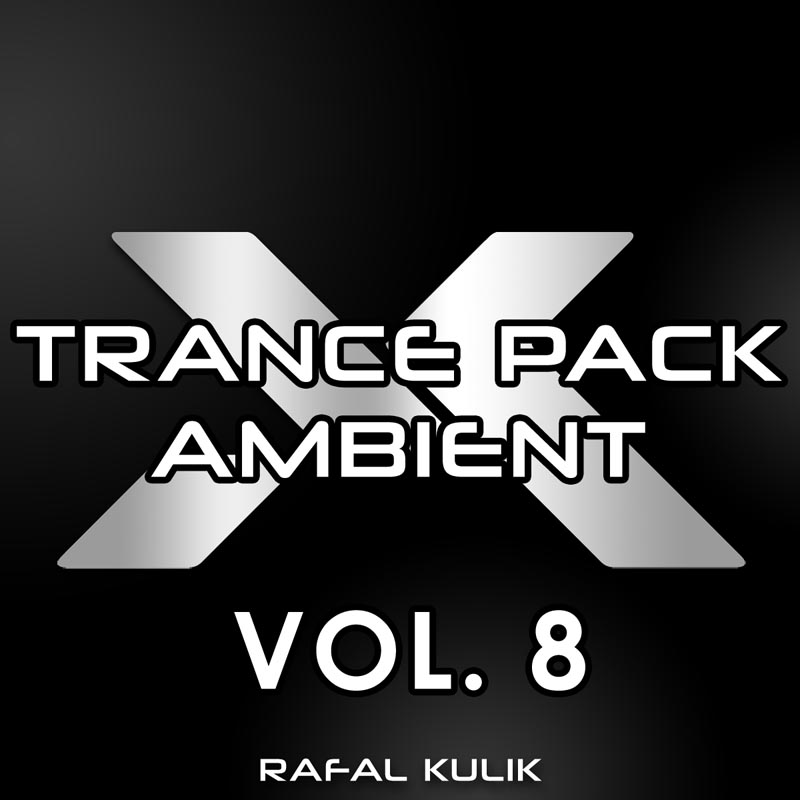 Trance Pack Ambient vol 8