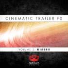 Cinematic Trailer FX Volume 2: Risers