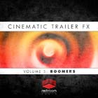Cinematic Trailer FX Boomers - Another Flavor