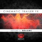 Cinematic Trailer FX Volume 6: Braams