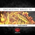 Orchestral Brass FX Volume 1: Textures