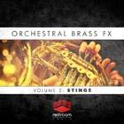 Orchestral Brass FX Volume 2: Stings