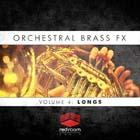 Orchestral Brass FX Volume 4: Longs