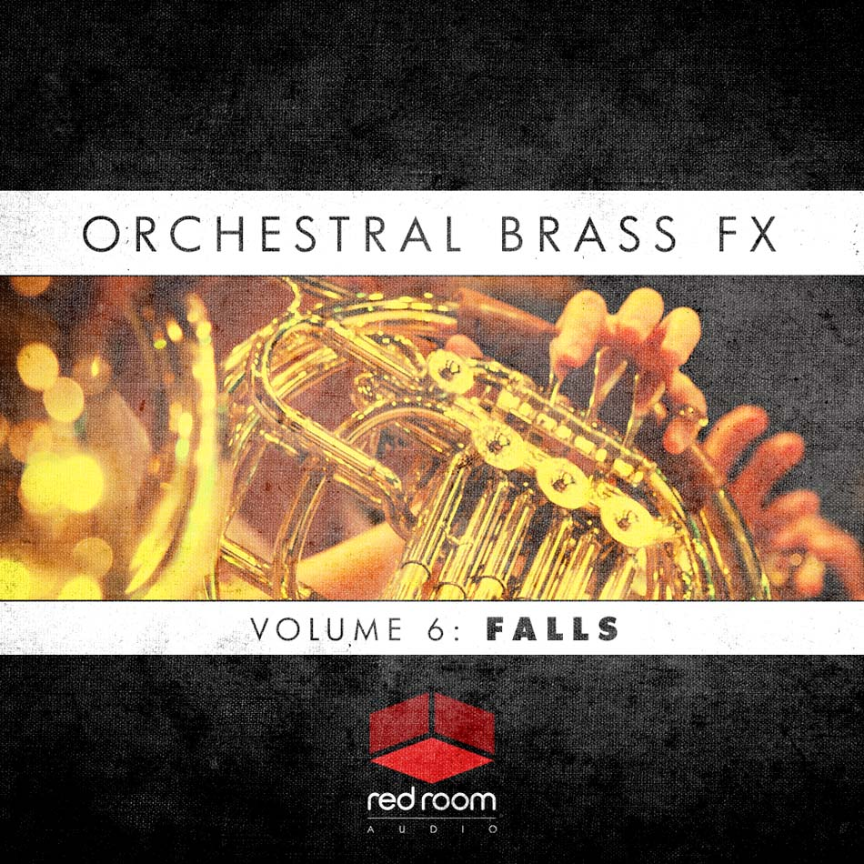 Orchestral Brass FX Volume 6: Falls