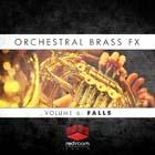 Orchestral Brass FX - Fall 1 WildRunDnCresc