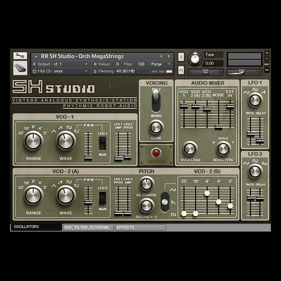 SH Studio