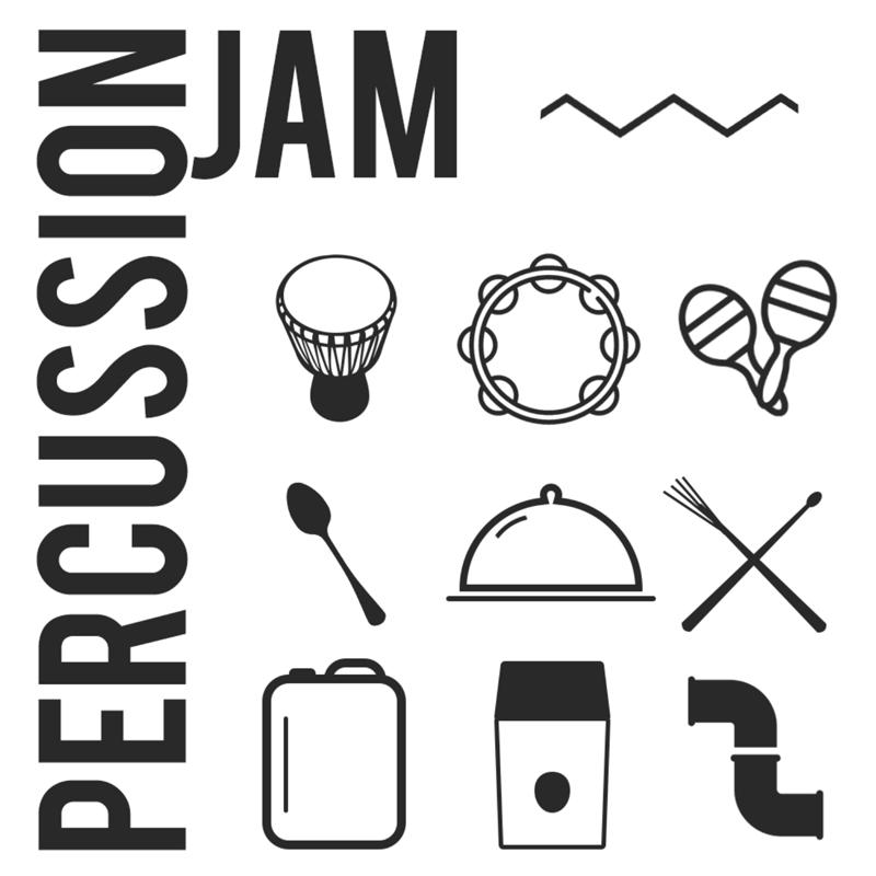 Percussion Jam