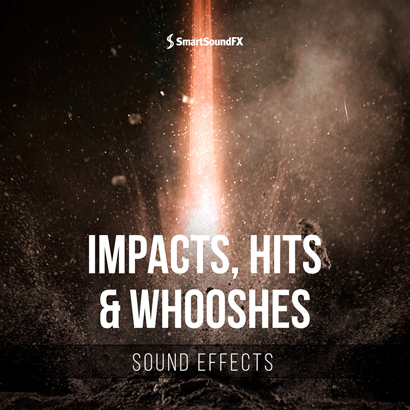 Impacts, Hits & Whooshes