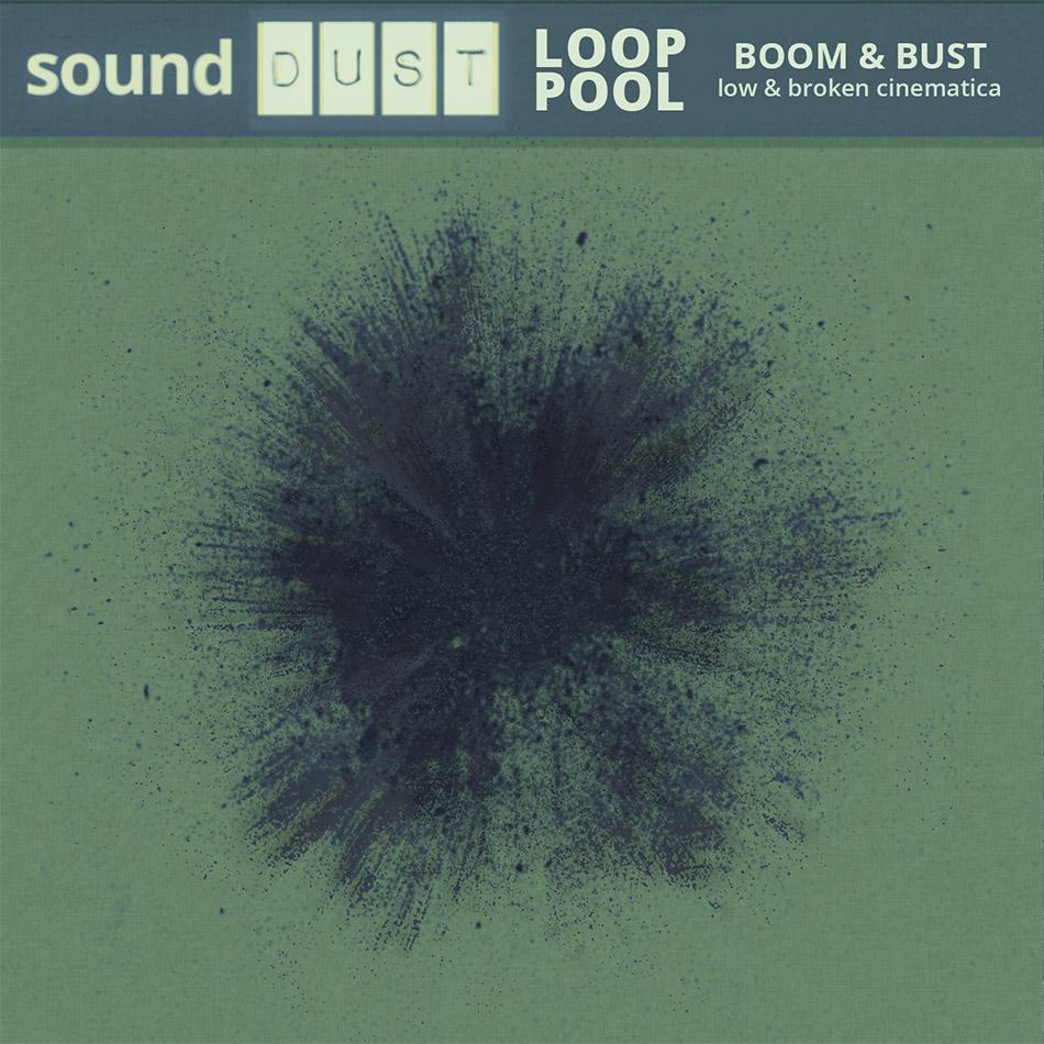 Loop Pool - Boom and Bust Loops