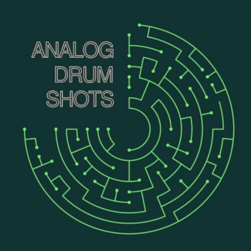 Analog Drum Shots
