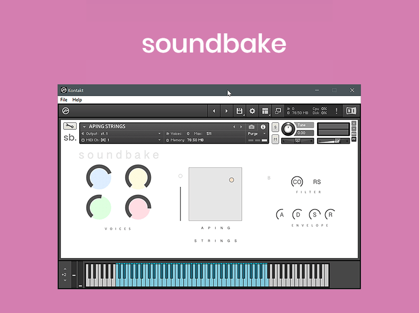 Introducing Soundbake