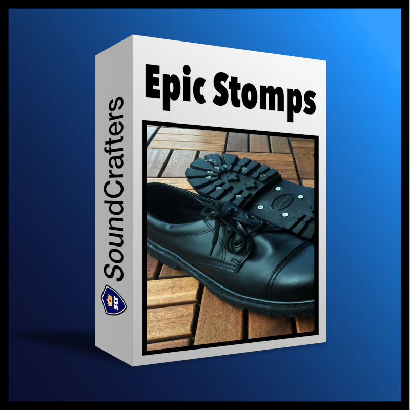 Epic Stomps