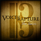 Voice Of Rapture: The Tenor
