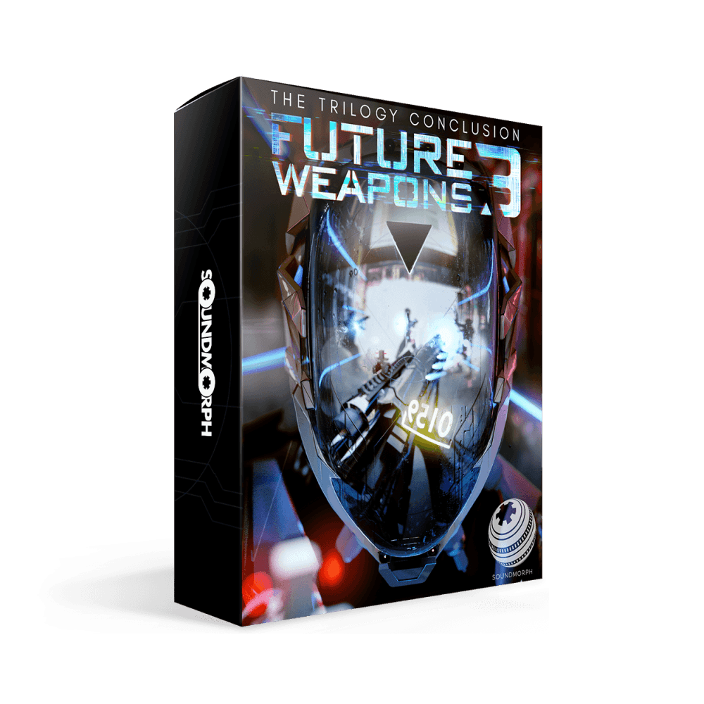 Future Weapons 3