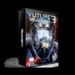 Future Weapons 3 - VenomSpitter Mark II - Triple Shot Mode 4