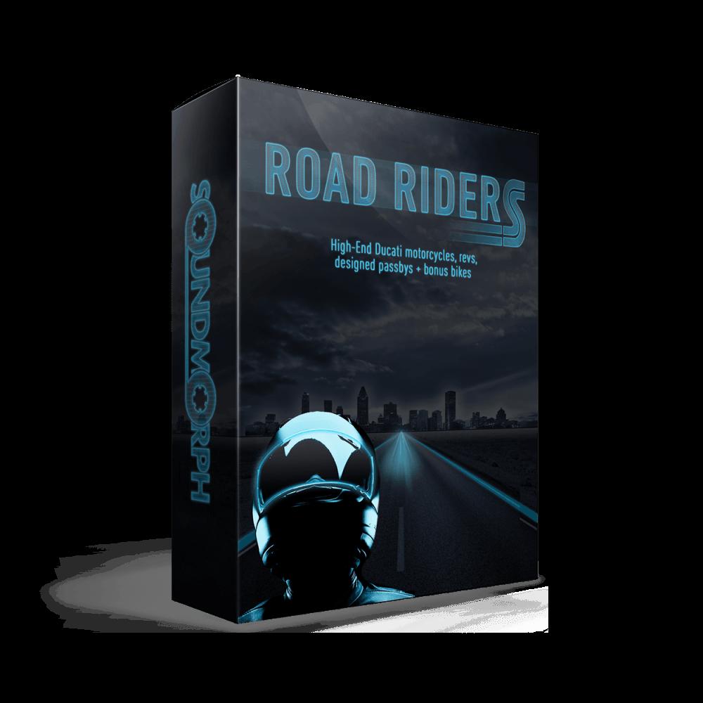 Road Riders