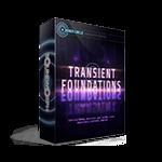 97 BPM - Transient Foundations - Param Lock Kick 001