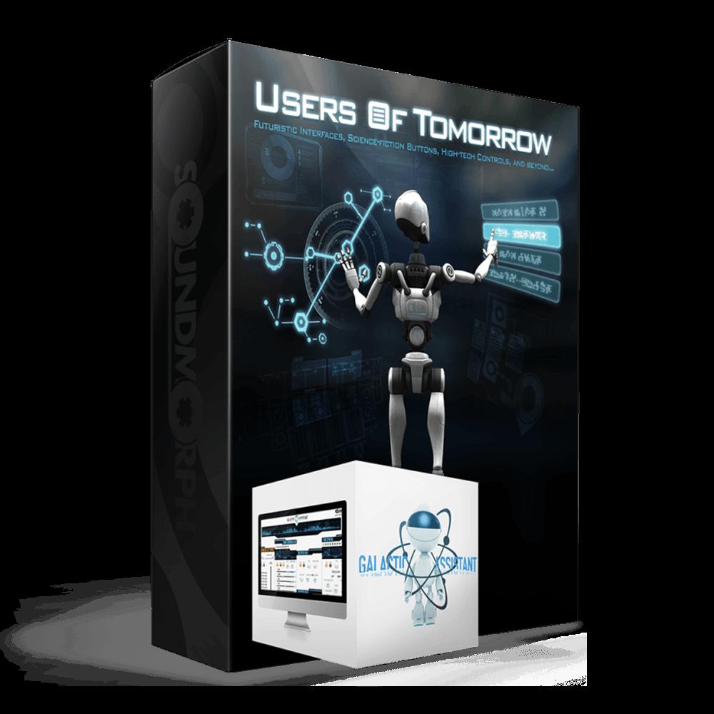 Users of Tomorrow