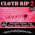 Cloth Rip 2