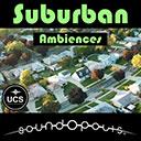 Suburban Ambiences
