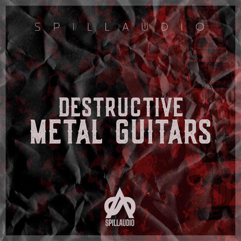 Destructive Metal Guitars