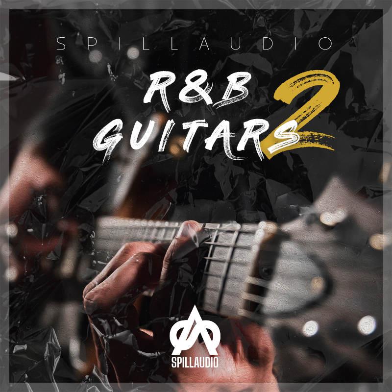 RnB Guitars Vol.2