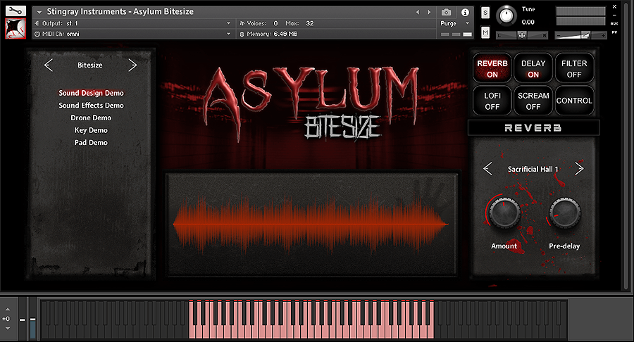 Supporting image for Asylum - Bitesize