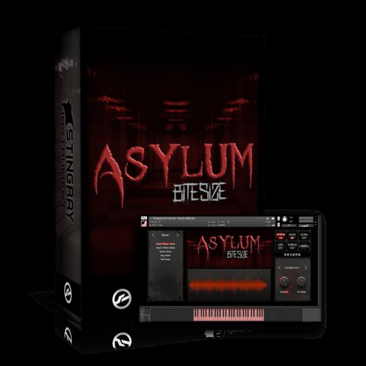 Asylum - Bitesize