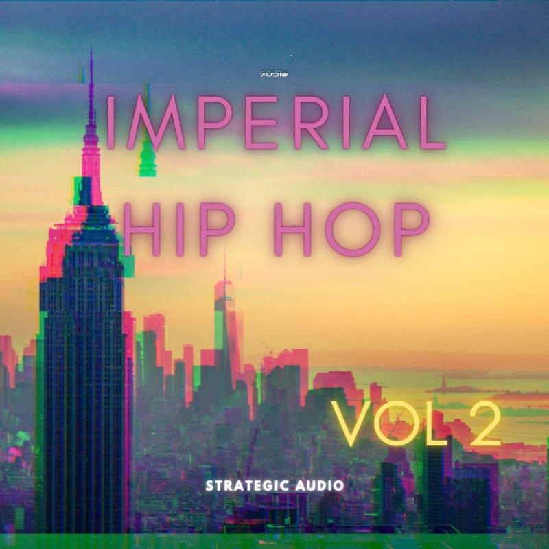 Imperial Hip Hop 2