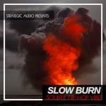 Slow Burn: Soulful Hip Hop Vibes
