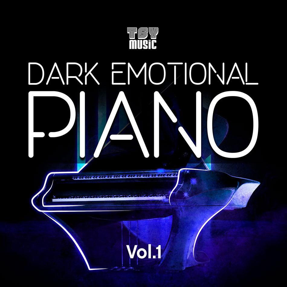 Dark Emotional Piano Vol.1