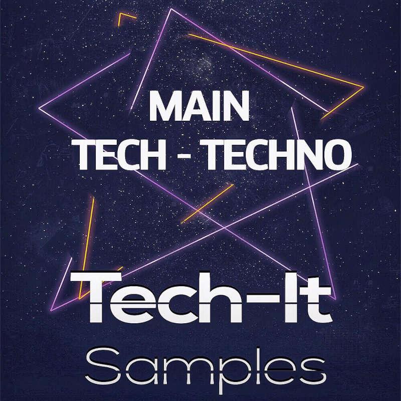 Main Tech-Techno
