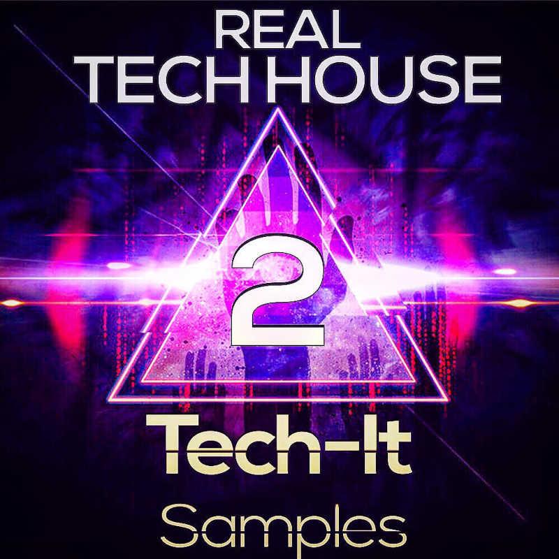 Real Tech House 2