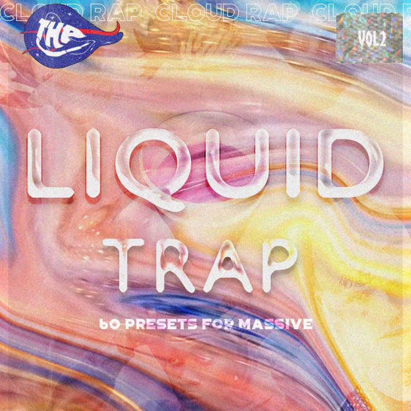 Liquid Trap Vol 2
