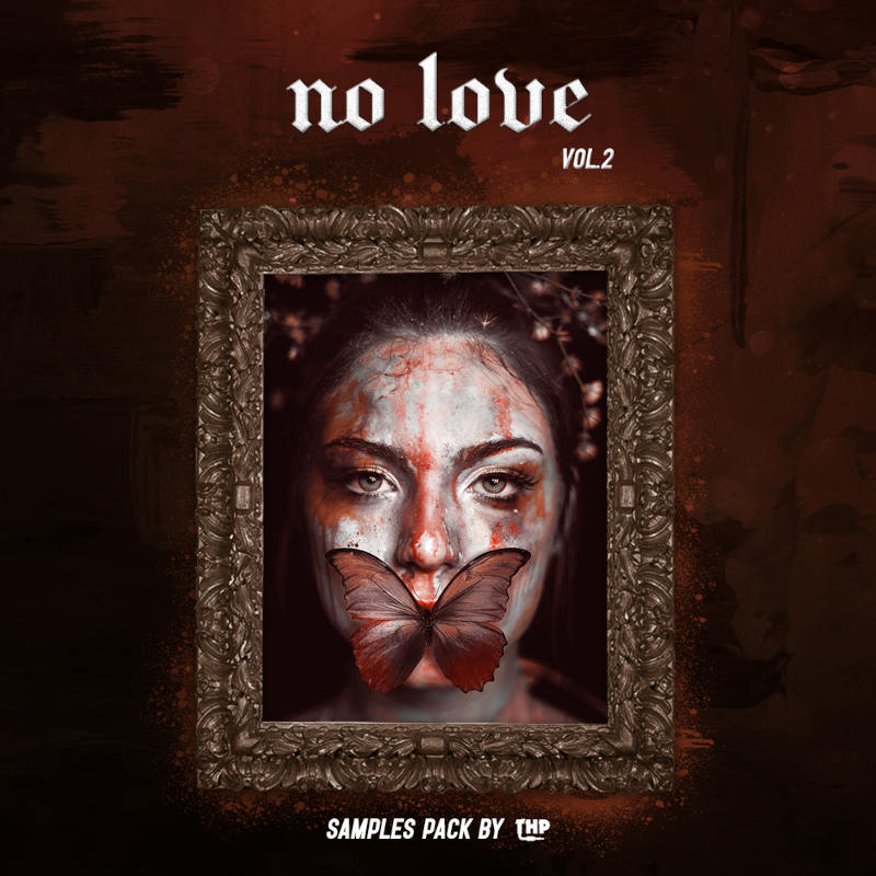 No Love Vol. 2
